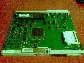 NIU2 Плата ввода-вывода для Aastra Ericsson MD110 BC11-TSW ROF 137 5396/2