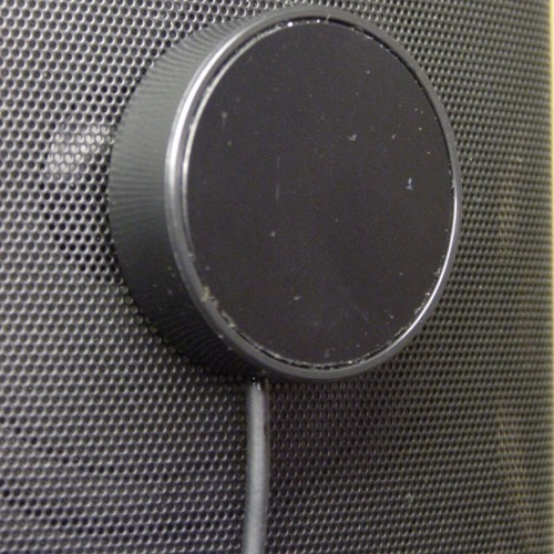 13A Small Boundary Microphone