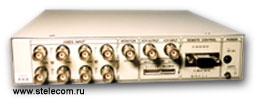 Квадраторы. Видеоквадратор YH - 400B. Устройства обработки видеосигнала.